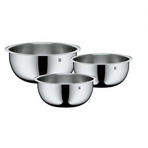 WMF 0645699990 Küchenschüssel-Set 3-teilig Function Bowls