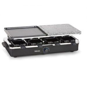 Tristar RA-2992 Raclette-/Steingrill, 8 Personen