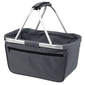 Shopper BASKET Standard,Grau
