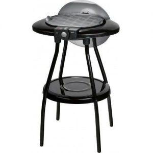 AEG 520015 Barbecue-Grill mit Platte