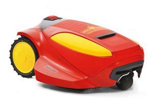 WOLF-Garten Robotermäher ROBO SCOOTER® 600; 18AO06LF650