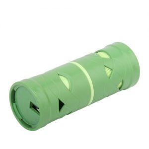 Multifunktions Gemüse Obst Twister Cutter Schneidemaschine – Grün