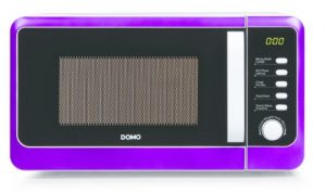 Domo DO 2013 G Mikrowelle / 20 L / 800 W