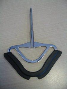 Bosch Rührbesen mit Silicon für Küchenmaschine MUM5xxxx – siehe Abbildung –