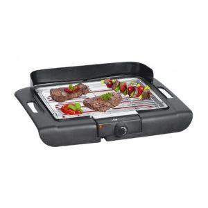 Elektro Grill BBQ – BQ 3507 Barbeque-Tischgrill – in ansprechendem Design