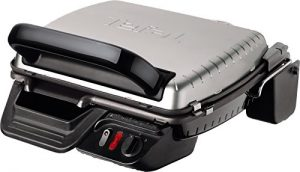 Tefal GC 3050 Kontaktgrill Ultra Compact 600