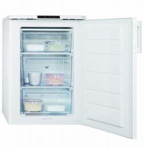 AEG ARCTIS A71100TSW0 Gefrierschrank / A++ / Gefrieren: 110 L / Weiß / Maxi-Box / Frostmatic