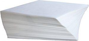 EUROHUNT Papier Papierzwischenlagen, 560950