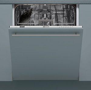 Bauknecht BIC 3C26 Vollint. Geschirrspüler / A++ / 265 kWh / Jahr / 14 MGD