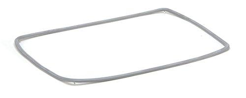 DREHFLEX® - Dichtung / Backofendichtung / Gummi passend für diverse Herd / Backofen von Miele, Imperial, auch Privileg möglich - passend für Teile-Nr. 6432220