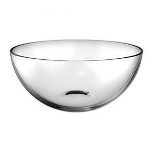 Leonardo – Cucina – Salatschüssel, Rührschüssel Schale – 30 cm – Glas