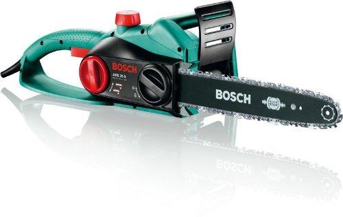 Bosch DIY Kettensäge AKE 35 S, Karton (1800 W, 35 cm Schwertlänge, 4 kg)