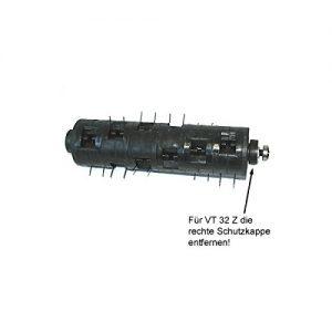ORIGINAL ATIKA Ersatzteil – Lüfterwalze komplett mit Federn für VT 32 Z **NEU**