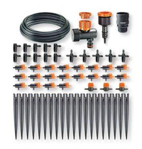 Claber 90764Kit 78060–64-drip 20Dosen Kit rainjet Regentropfen