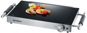 Severin KG 2385 Design-Glasgrill