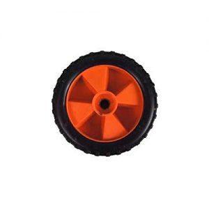 ORIGINAL ATIKA Ersatzteil – Rad Ersatzrad 145 mm für Vertikutierer VT 40 Z *NEU*