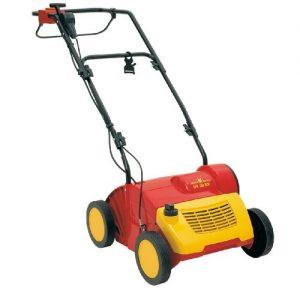 """WOLF-Garten 3630680 Elektro-Vertikutierer """"UV 30 EV"""", 1100 Watt, Arbeitsbreite 30cm"""