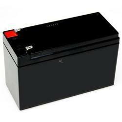 Bleigel Akku für Black&Decker GLC120-H1 12 Volt (FG20721)