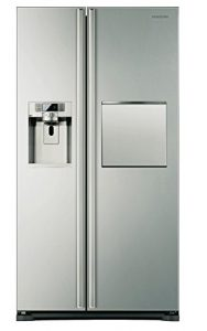 Samsung RS61782GDSL/EG Kühlschrank / A++ / Kühlteil 402 L / Gefrierteil 213 L