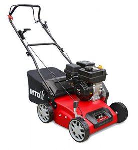 MTD Benzin-Vertikutierer OPTIMA 38 VO; 16AHHL1B600