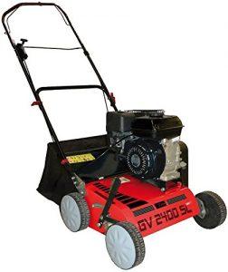 Güde Motor-Vertikutierer Gv 2400 Sl # 95140