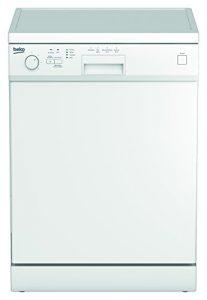 Beko DFL 1441 Geschirrspüler / A+ / 290 kWh/ 12 MGD / Programmablaufanzeige / Watersafe / Halbe Beladung Zusatzfunktion / Schnell und Sauber Programm