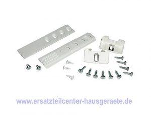 Universal Türmontageset(KG) für Schlepptüren
