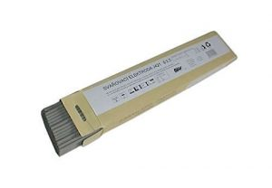 Stabelektroden Schweißelektroden 3,2mm / 140 Stück – 5kg (1kg = 6,40 Euro)