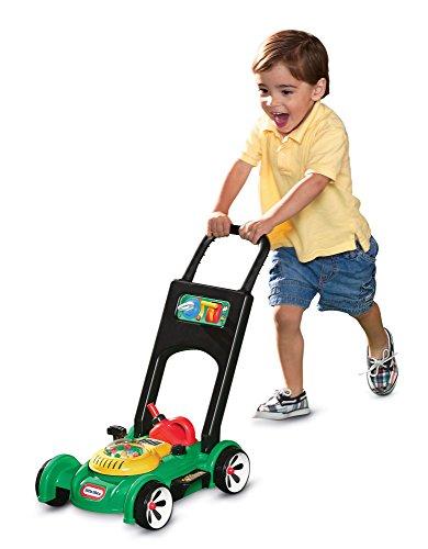 Little Tikes 633614MX4 - Rasenmäher Spielwerkzeug