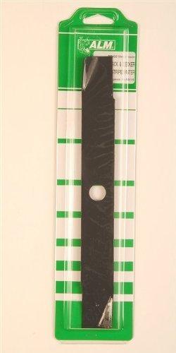 Black & Decker Rasenmäher Ersatz Metall Klinge 33cm 33cm: Rädern Gras sammeln Modell GR360stripemaster Version 1–6