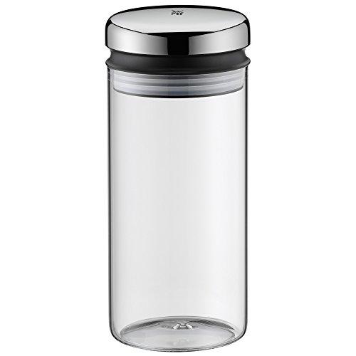 WMF Vorratsdose 1 l Depot Glas spülmaschinengeeignet