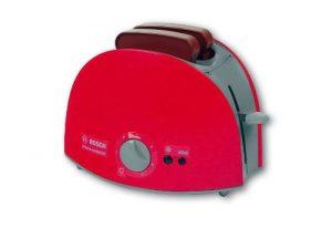 Theo Klein 9578 – Bosch Toaster, Spielzeug