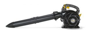 McCulloch B-Laubbläser/-sauger GBV 345 00096-71.670.01