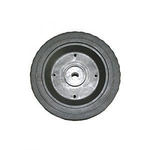 ATIKA Ersatzteil – Rad 150 mm für Vertikutierer VT 36 ***NEU***