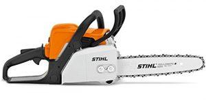 STIHL Benzin-Motorsäge MS 170, 30 cm Schnittlänge