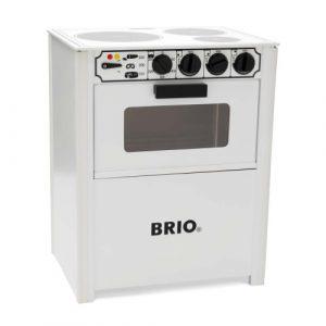 BRIO 31357001 – Herd, weiß