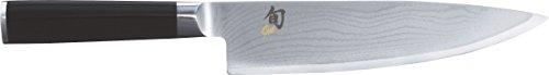KAI Shun Classic Kochmesser, Klinge 20,0 cm, DM-0706