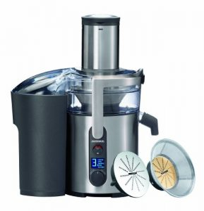 Gastroback 40138 Design Multi Juicer Digital – Smoothie