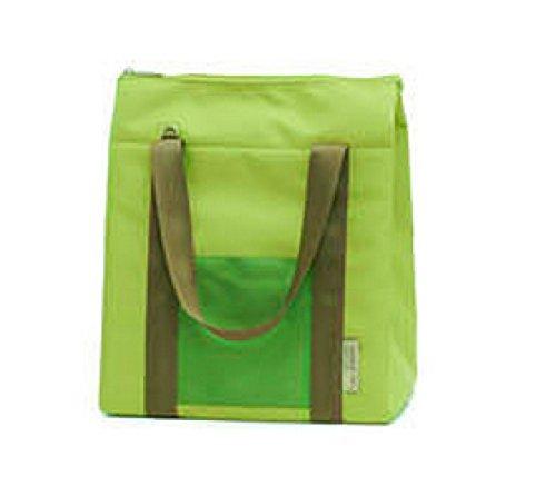 Mit Hohen Kapazität Wasserdichte Isolierung Taschen Multi-Funktions-Picknick-Taschen Outdoor-Camping-Lebensmittel-Beutel Gefrieren Taschen,Green