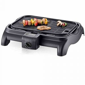 Severin 181300 PG 1525 Barbecue Elektrogrill
