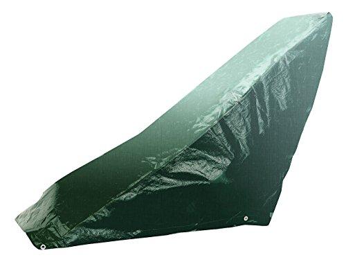 Royal Gardineer Rasenmäher Abdeckung: Gewebe-Abdeckplane für Rasenmäher (Rasenmäherschutz)