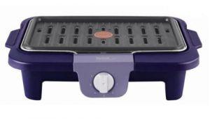 Tefal CB2204 BBQ Easygrill Simply Invents
