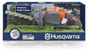 Husqvarna 5864979–01Modell Spielzeug–Spielzeug Modelle (grau, rot, Kunststoff)