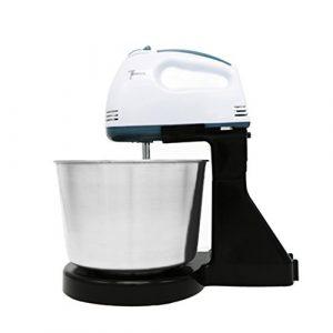 Home mall- Ei Beater Electric Home Desktop Fight Creme Ei Weiß und Mehl Rührer Kuchen Backen