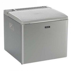 Dometic CombiCool RC 1200 EGP – lautlose Absorber-Kühlbox- Mini-Kühlschrank für Camping und Schlaf-Räume, 40 Liter