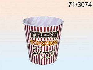 "Eimer ""Vintage Popcorn"" ~"