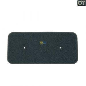 Schwammfilter Filter Filtermatte Vlies Trockner Candy Hoover 40006731
