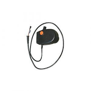 ATIKA Ersatzteil – Schalter-Stecker Kombination für VT 36 ***NEU***