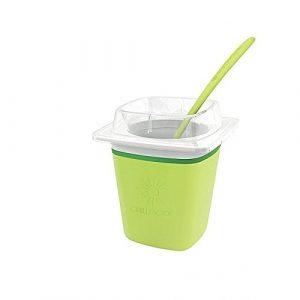 MM Spezial–Joghurt-Maschine Grün