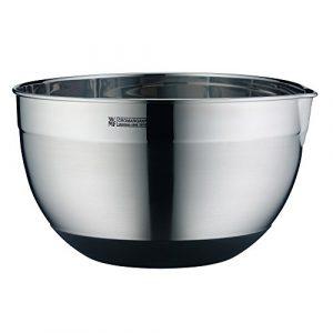 WMF Küchenschüssel Ø 22 cm Gourmet Cromargan Edelstahl rostfrei 18/10 spülmaschinengeeignet